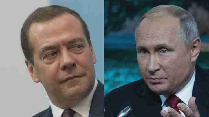G20で日露平和条約締結なるか~ロシアの本音とは!?【ザ・ファクト×The Liberty】