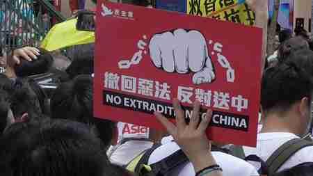 香港の民主活動家 G20直前の緊急提言!【ザ・ファクトREPORT】