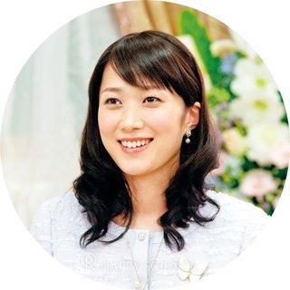 大川紫央 総裁補佐