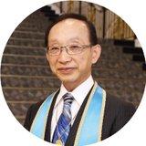 伊田信光総本山・未来館館長。1952年、岐阜県に生まれる。京都大学卒業後、三菱商事に就職。1990年、幸福の科学に奉職。