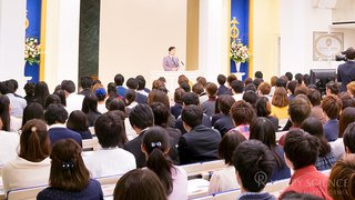 2400th lecture, 'Exploring Beauty for the New Age'