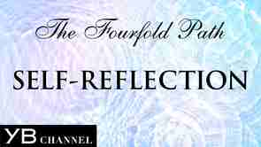 Eng.【SELF-REFLECTION】Things to Know Before you Die【The Fourfold Path】