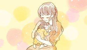 出産とうい聖なる使命