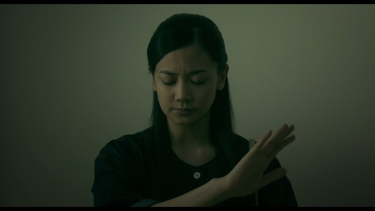 映画『心霊喫茶「エクストラ」の秘密-The Real Exorcist-』15秒WEBCM 学校の怪談編