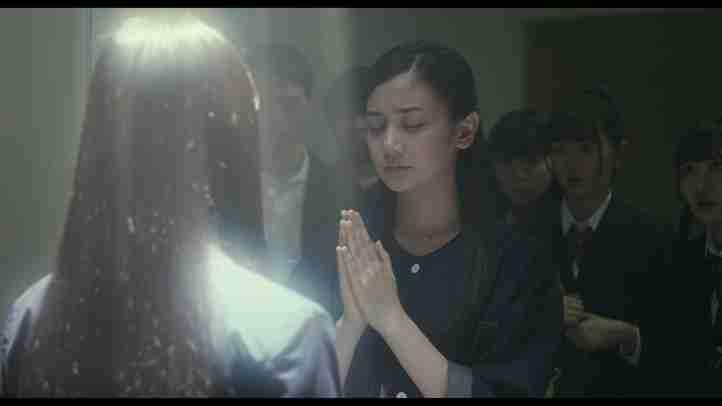 「何度自殺しても死ねない。」-いじめで悩み、何度も自殺を繰り返す女子高生-
