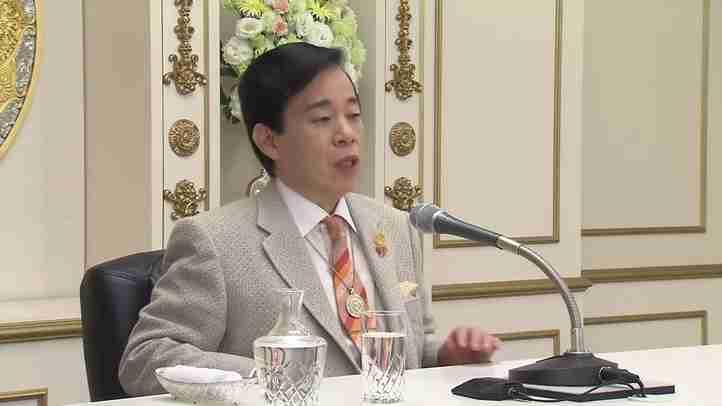 自殺防止「将来の不安を抱えている方へ-コロナ不況の乗り越え方」大川隆法総裁の法話『人の温もりの経済学』
