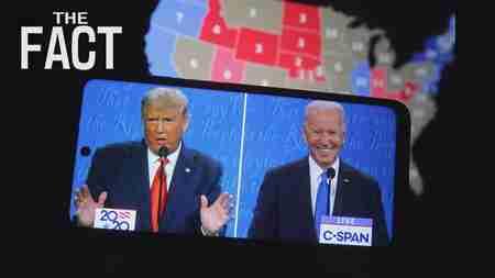 【米大統領選】誰がなぜ不正選挙を企てたのか?【ザ・ファクト×ロバート・エルドリッヂ氏】
