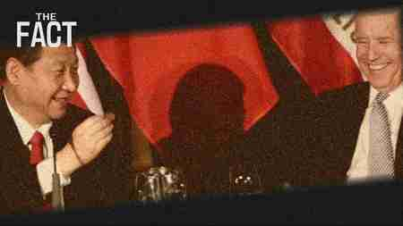 米大統領選に中国が不正介入?「習近平派」vs.「反習近平派」の権力闘争の内幕(ゲスト・澁谷司氏)【ザ・ファクト】