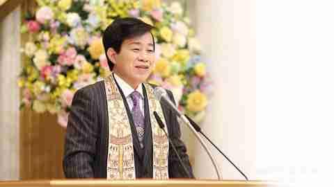 【大川隆法総裁 大悟40周年】今、世界を救う光がここにある。―大川隆法総裁の大悟とは―