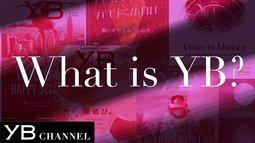 【紹介】What is YB?【ヤング・ブッダって何?】
