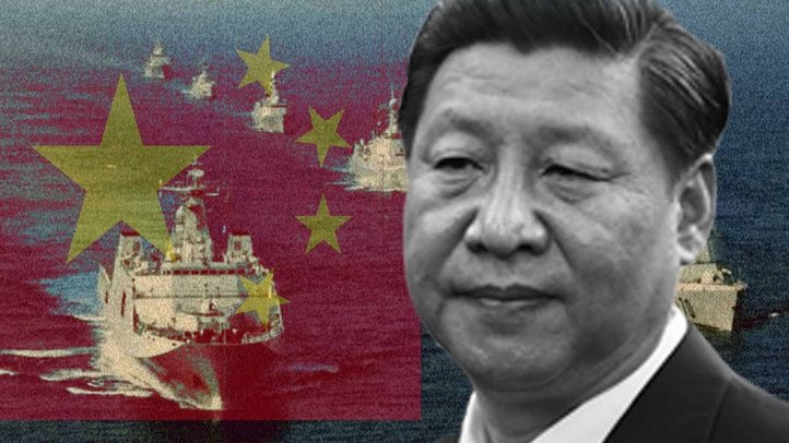 もし中国が日本を攻撃するとしたら~元陸将がシミュレーション【ザ・ファクト×元陸将・用田和仁氏 1/2】