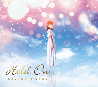 Hold On 〔CD〕