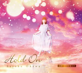 Hold On 〔CD+DVD〕